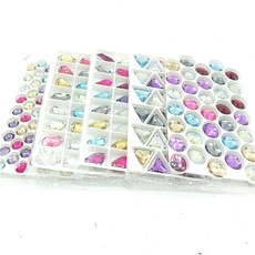 sewingbutton, Jewelry, teardropshaped, Sewing