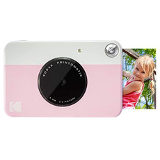 pink, Full, instant, Fotografía