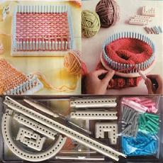 handcraftsmaking, Knitting, fluffballweaver, braider