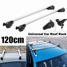 Aluminum, carcrossbar, roofrack, carpart