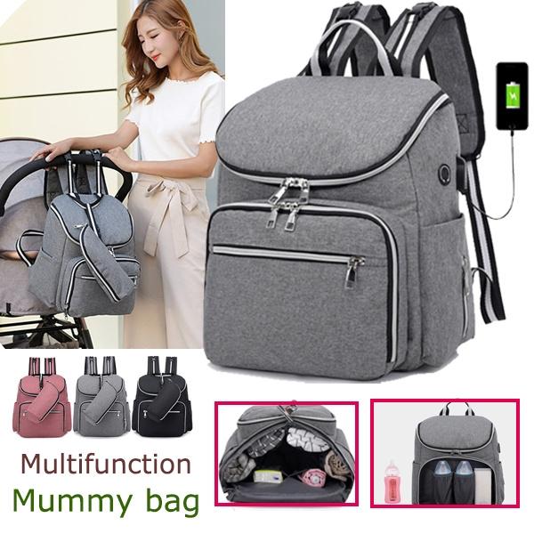 Outdoor, mummybag, Totes, Tote Bag