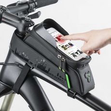 rockbro, Touch Screen, Bicycle, Cycling