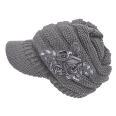 Fashion, winter cap, Winter, knit