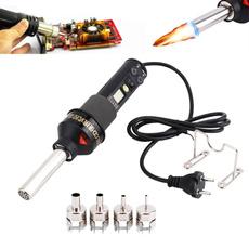 desolderingsolder, solderingdesoldering, hotairgun, Tool