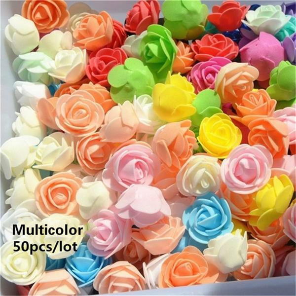 Mini, mixcolor, Home & Living, Rose