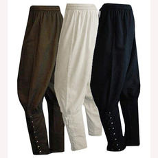 trousers, Cosplay, Medieval, pants