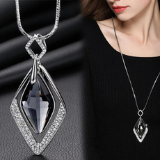 Fashion, necklacesamppendant, Jewelry, necklace women