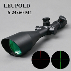 Hunting, Optic, reticle, leupoldriflescope