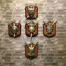 walldecoration, witchwalldecor, retro, swordwalldecor