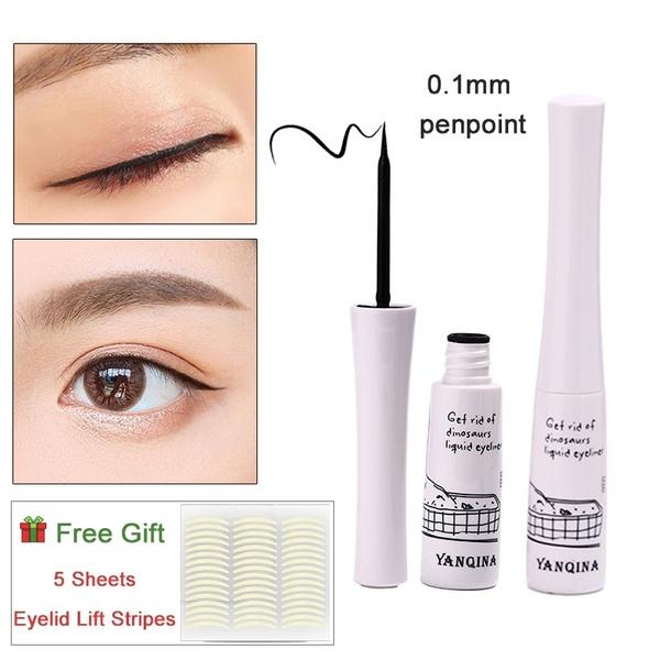 precise, Makeup, longwear, eye