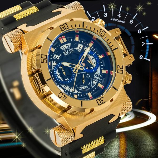 Watches, dial, quartz, Jewelry
