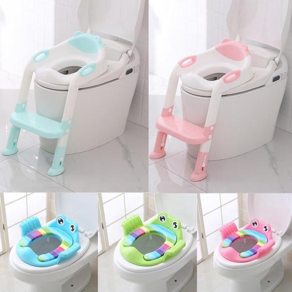 Adjustable, folding, toilettrainingseat, toiletaccessorie