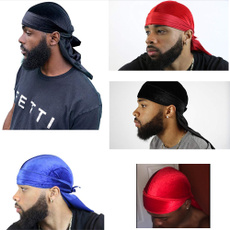 headcap, Head, velvet, Men's Fashion