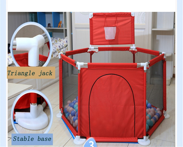 babygame, babyball, fence, Sports & Outdoors