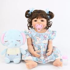 Bebe, fullvinylreborn, Toy, Princess