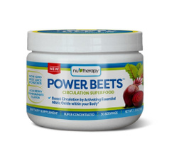 concentrated, circulation, powers, superfood