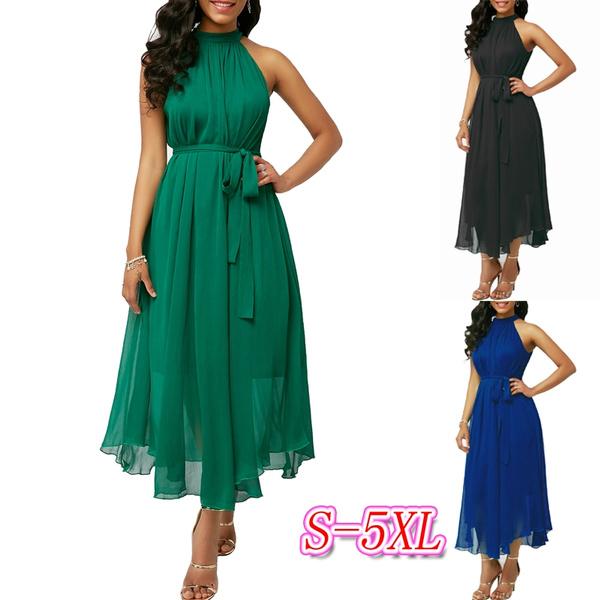 Waist, solidcolordres, highwaistdres, plus size dress