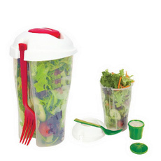 Forks, freshfood, shaker, Container