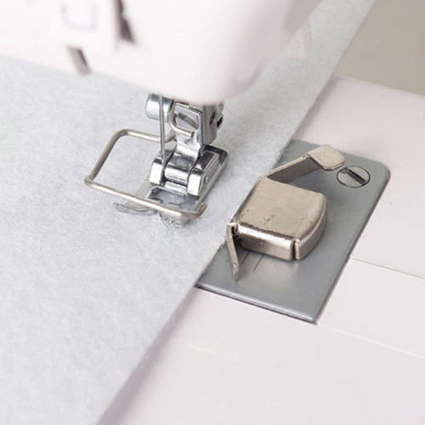 Machine, magneticseamguide, Sewing, sewingwork
