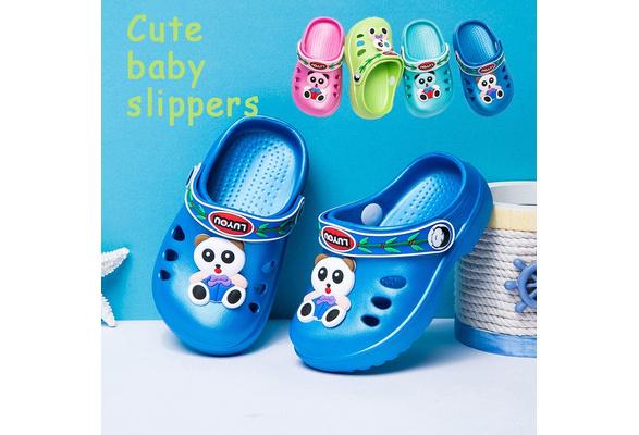 Kids Cute Cartoon Shoes Children New