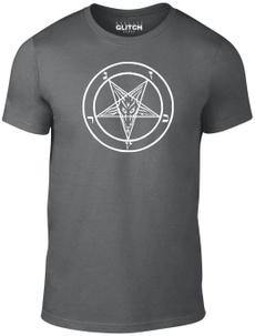 Funny, devils, Shirt, fashion shirt