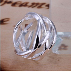Sterling, Joyería de pavo reales, Gifts, Silver Ring