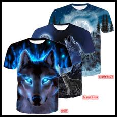 Funny T Shirt, Sleeve, wolftshirtsformen, Shorts