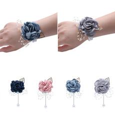 weddingparty, Flowers, Jewelry, pearls