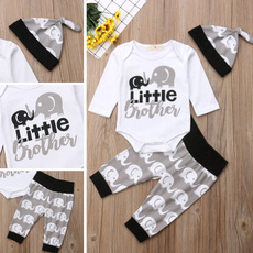 Fashion, babyromper, pants, Rompers