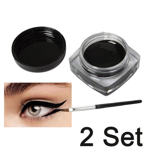 precise, withbrush, Makeup, Magic