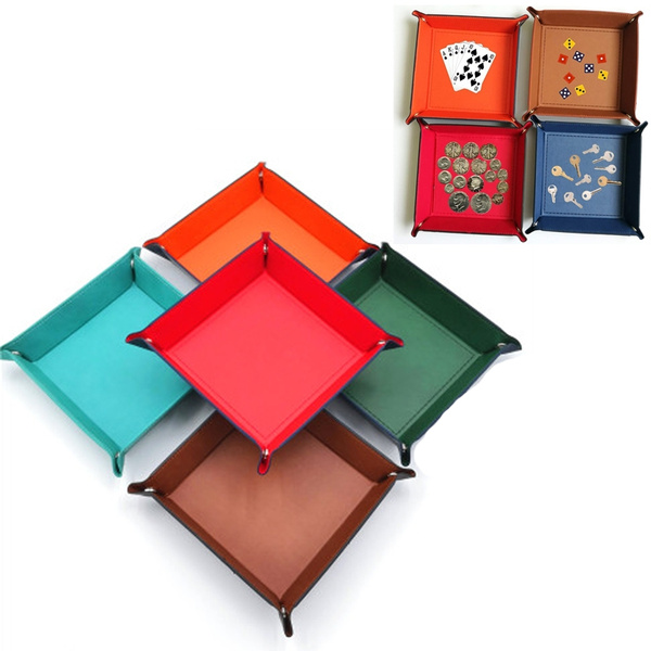 storagetray, Dice, Gifts, leather