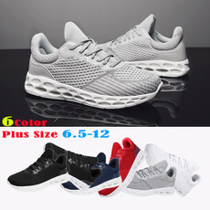 trainerssneaker, Plus Size, Sneakers, Outdoor