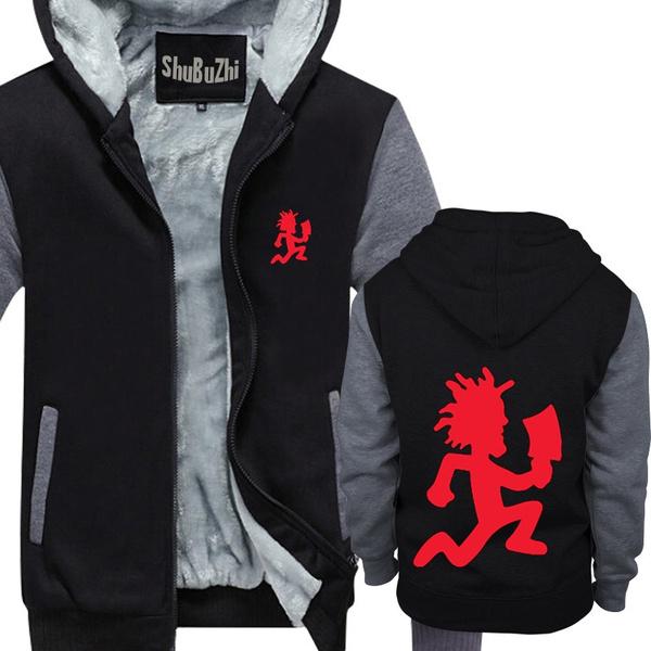 Fleece, Fashion, hatchetmanicp, Winter