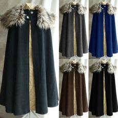 viking, medievalcloak, Fashion, fur