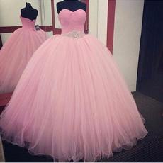 pink, gowns, Sweet Dress, debutante