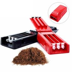 Machine, tobaccoroller, tobacco, cigaretterolling