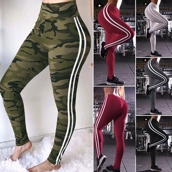 fitnessgympant, pencil, trousers, women long pants