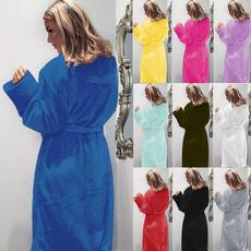 women's pajamas, Fashion, Winter, Sleeve