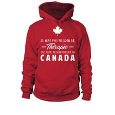 Canada, sweatàcapuchehomme, apéro, sweatàcapuchehumour
