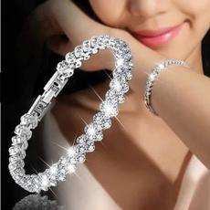 Beaded Bracelets, DIAMOND, Wristbands, Gifts