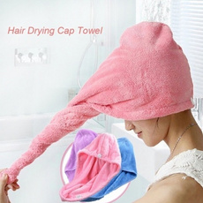 magichairdryingtowel, Bathroom, Bathroom Accessories, Towels