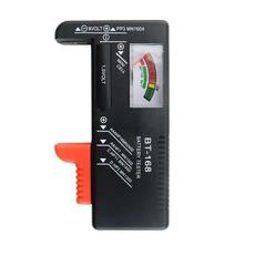 indicator, buttoncellbatterytester, tester, Battery