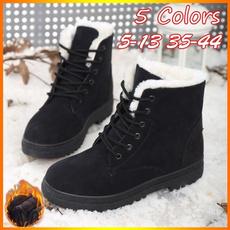 casual shoes, shoesboot, Winter, Womens Shoes