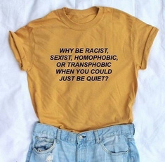 Fashion, equality, unisex, Quotes