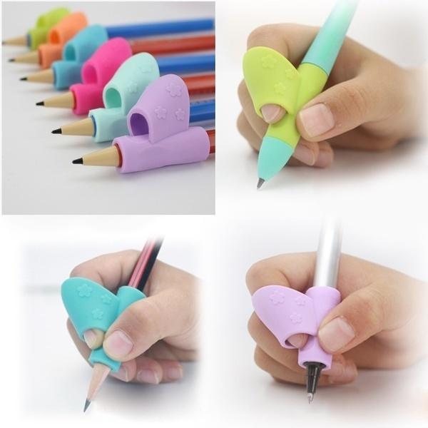 pencil, writingcorrectionsupplie, kidsteensstudyaccessorie, childrenwritingtraining