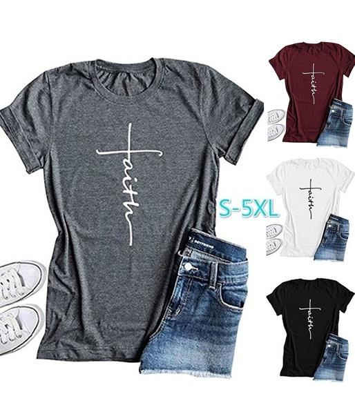Fashion, Christian, Shirt, Gifts