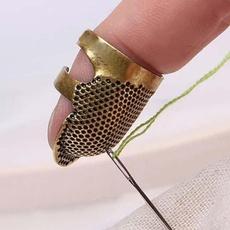 thimblering, sewingknittingsupplie, sewingthimblering, sewingring
