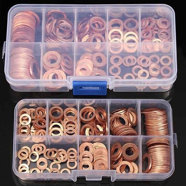 Copper, Hobbies