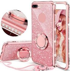case, cute, Bling, Apple