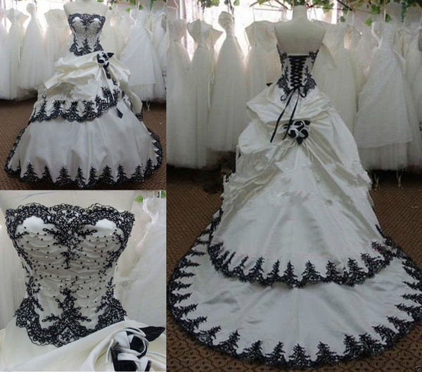 gowns, Plus Size, Dress, satin top